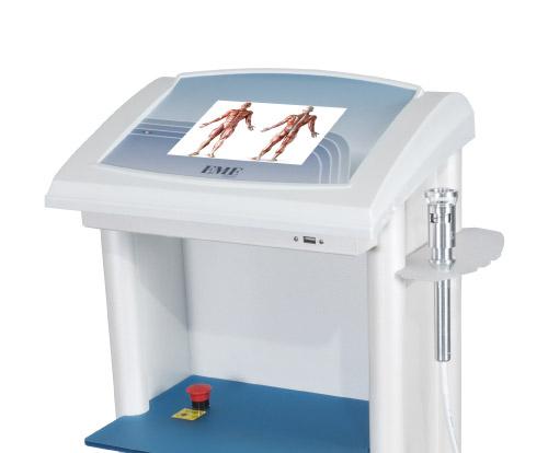 EME-Equipement électromédical-Laser-Crystal-YAG