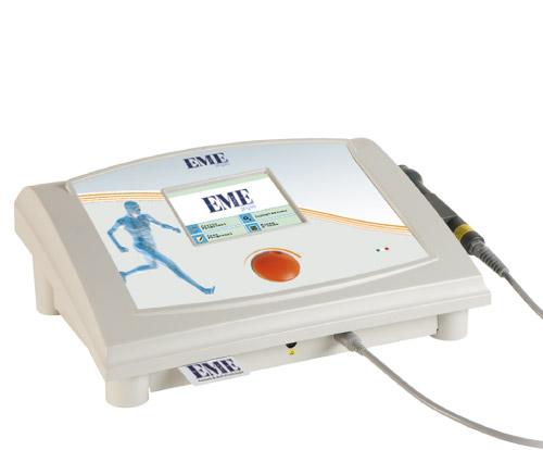 EME-Equipement électromédical-Laser-Lasermed2100