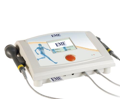 EME-Equipement électromédical-Laser-Lasermed2200