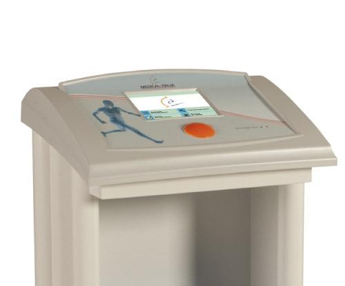 EME-Equipement électromédical-Magnetotherapie-Magnetomed8400