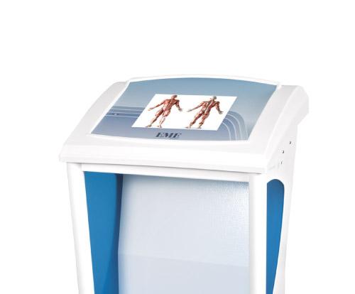 EME-Equipement électromédical-Pressotherapie-Pressomed-Evo