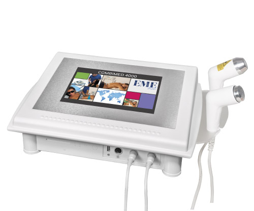 EME-Equipement électromédical-Combines-Combimed4000