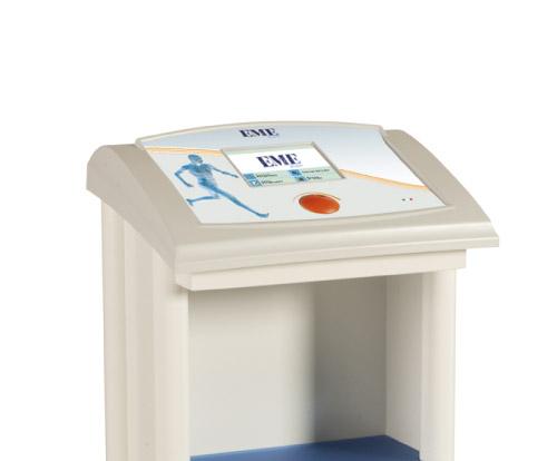 EME-Equipement électromédical-Pressotherapie-Pressomed2900