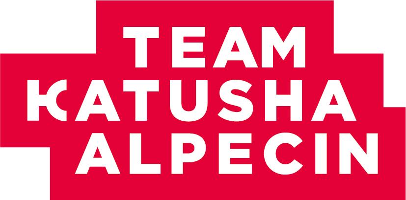 Katusha Alpecin logo